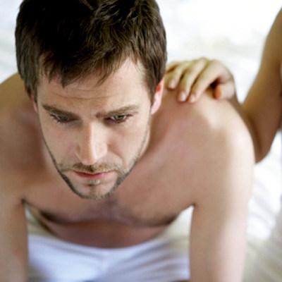 Сексуальные растройства мужчин